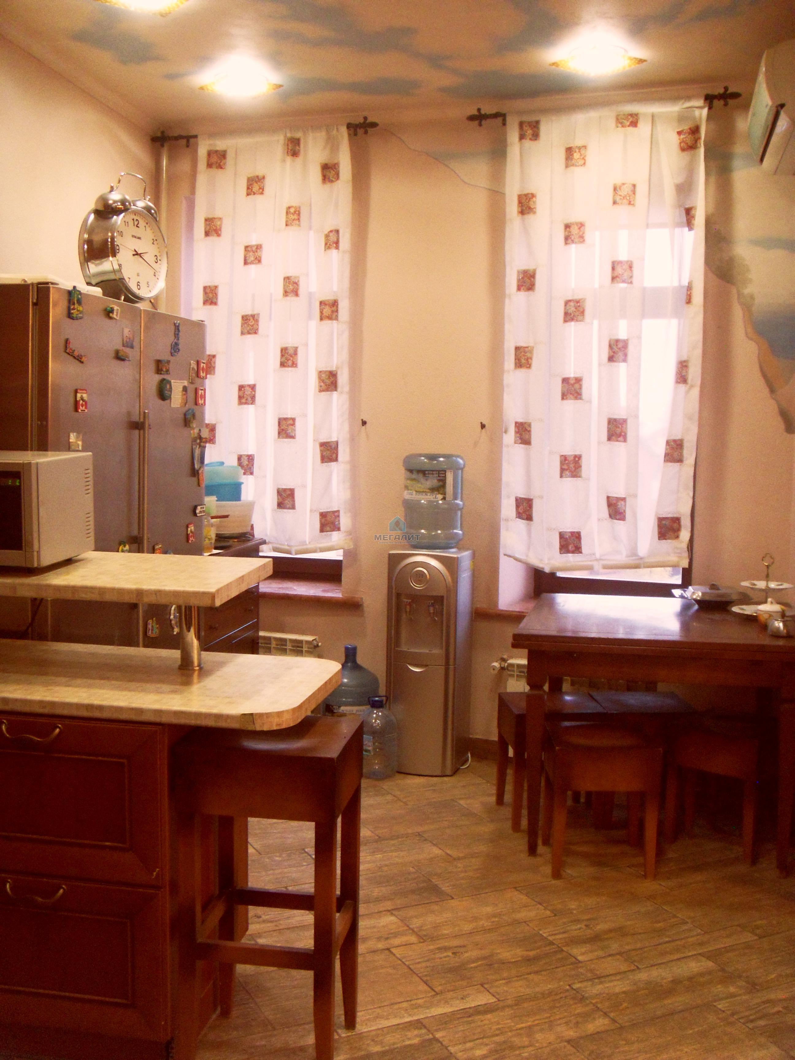 Аренда 3-к квартиры Тельмана 23, 193 м2  (миниатюра №17)