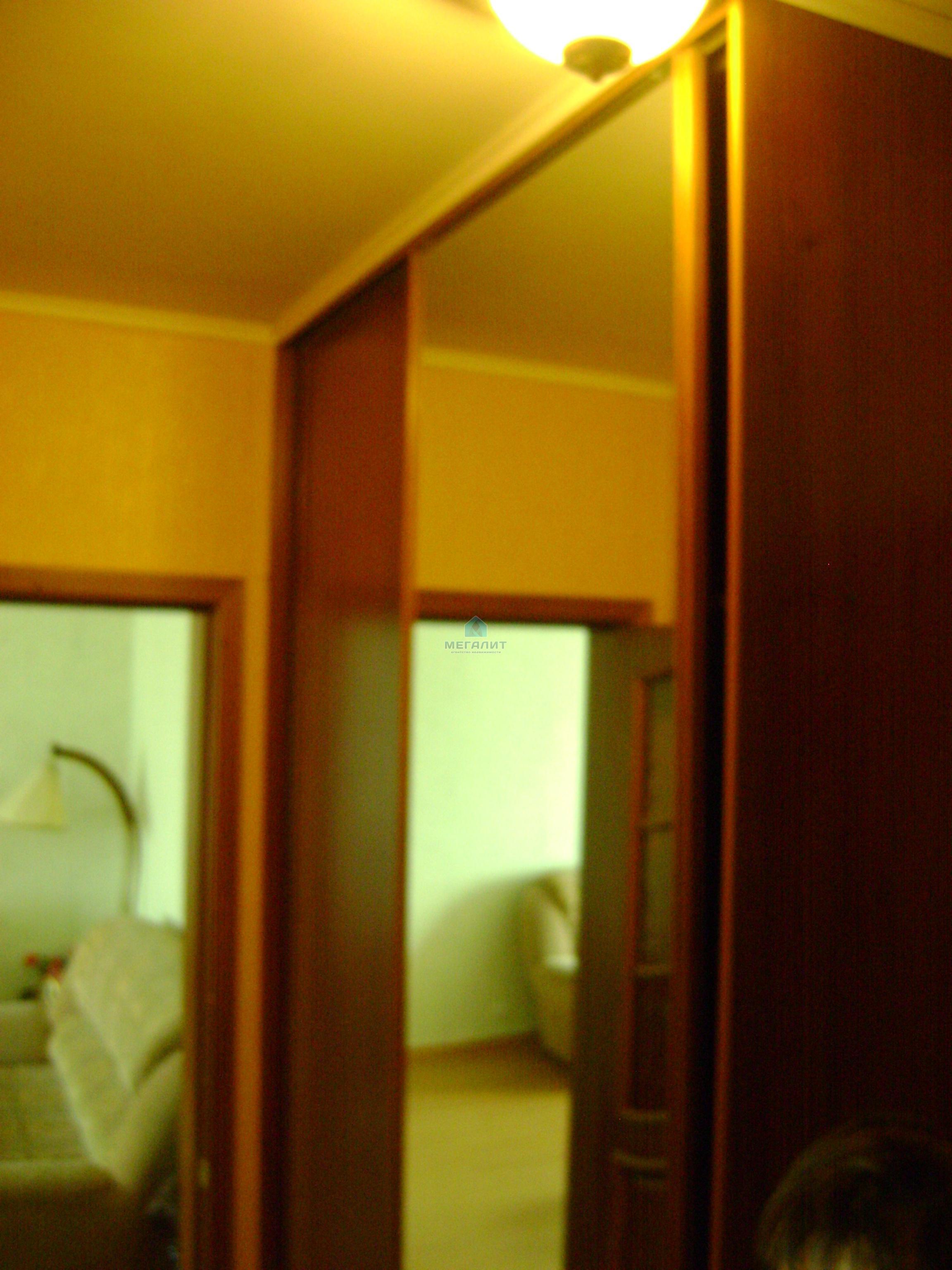 Аренда 2-к квартиры Ямашева 61, 70 м2  (миниатюра №6)