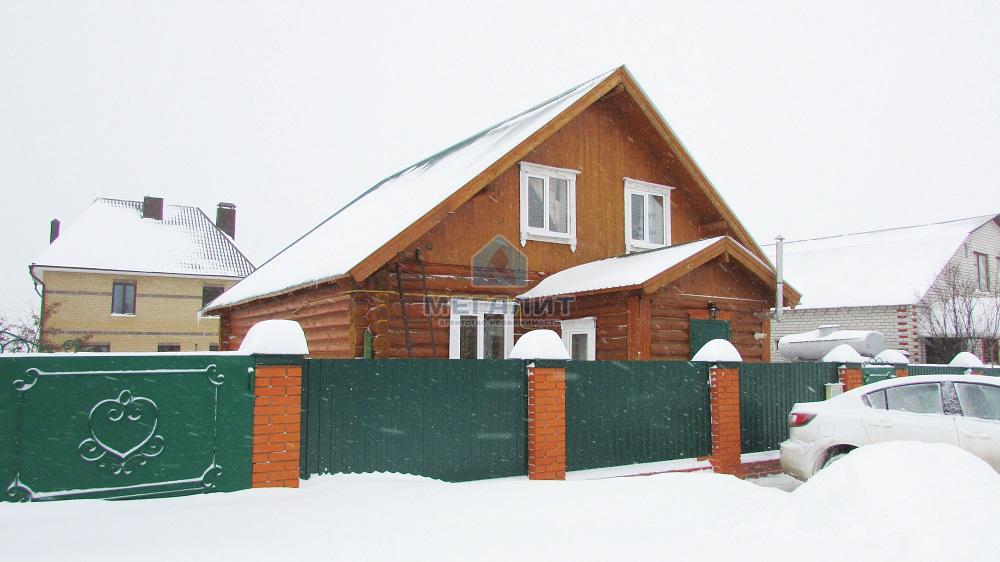 Экологически чистый жилой коттедж в Вознесении (миниатюра №3)