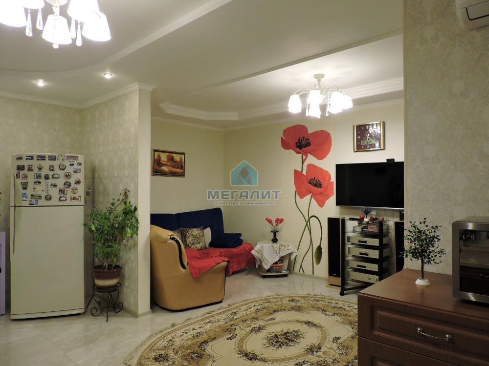 Продажа 3-к квартиры Абсалямова 13, 97 м² (миниатюра №4)