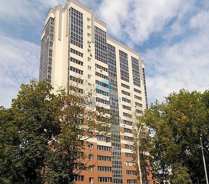 Сдается трехкомнатная квартира в Советском районе. (миниатюра №4)