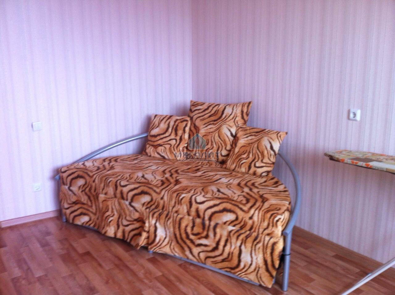 Аренда 1-к квартиры Комиссара Габишева 8, 50 м² (миниатюра №14)
