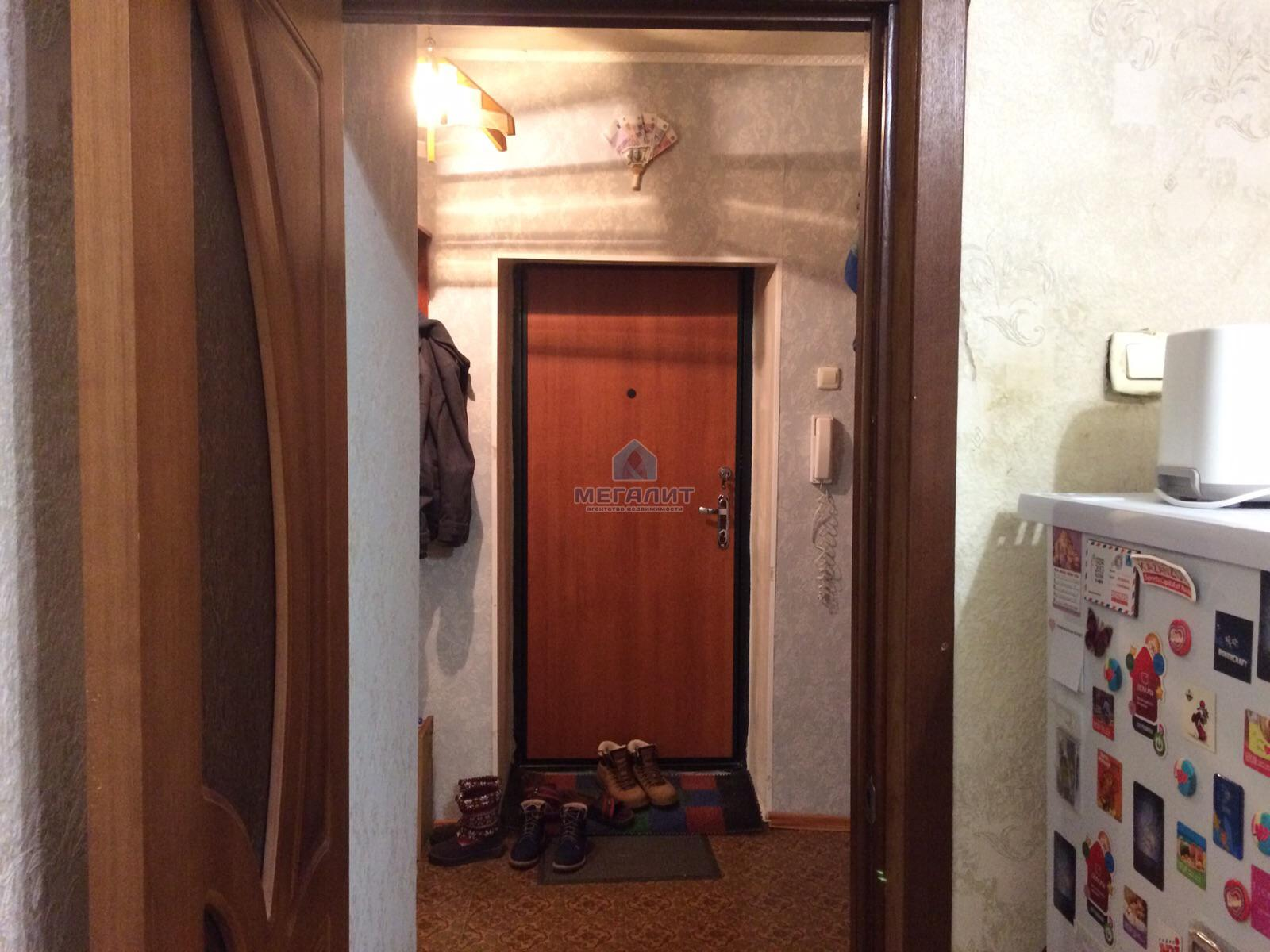 Аренда 1-к квартиры Хусаина Мавлютова 44, 43 м² (миниатюра №5)