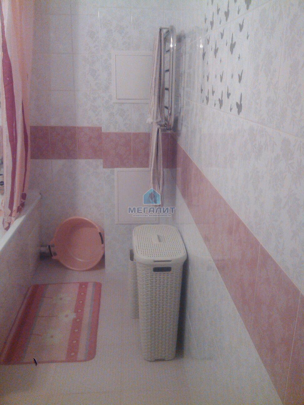 Аренда 2-к квартиры Чистопольская 79, 72 м2  (миниатюра №4)