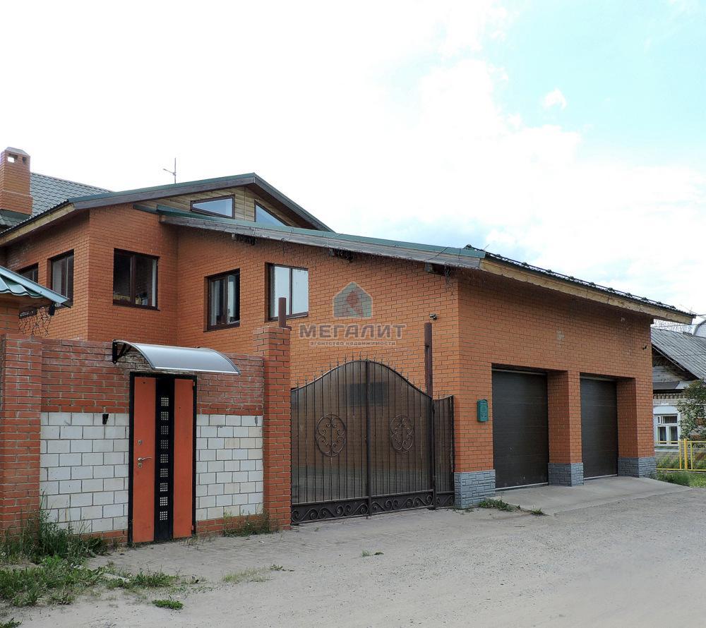 Продажа  дома Левитана, 270.0 м² (миниатюра №20)