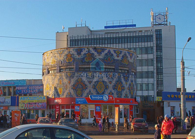 Продажа 1-к квартиры Декабристов 156, 27 м2  (миниатюра №8)