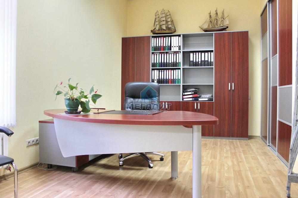 Продажа  помещения свободного назначения Лево-Булачная 24, 918.0 м² (миниатюра №7)