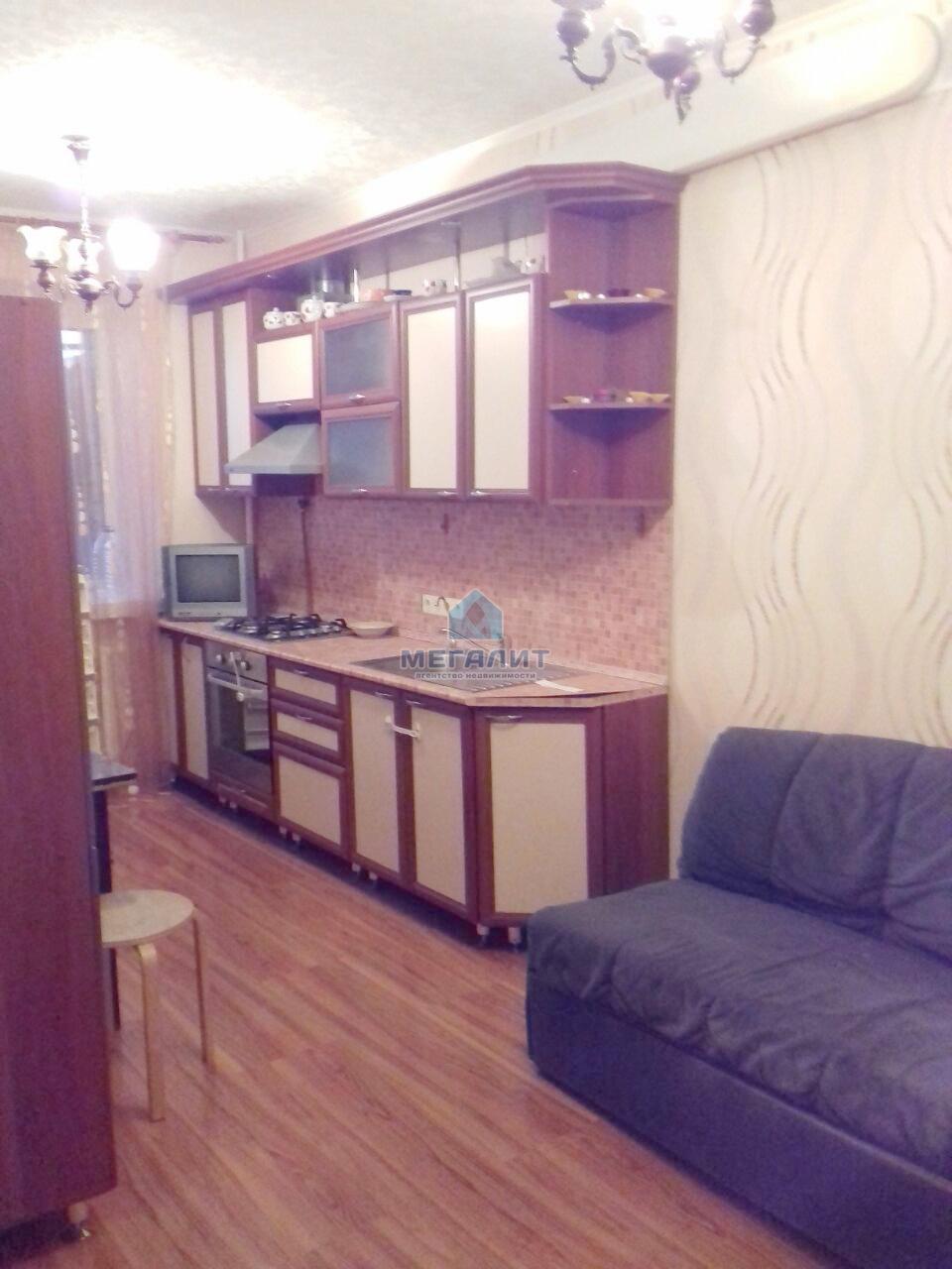 Аренда 1-к квартиры Гарифа Ахунова 10