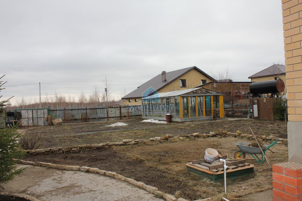 Продаётся коттедж в Н.Сосновке. (миниатюра №15)