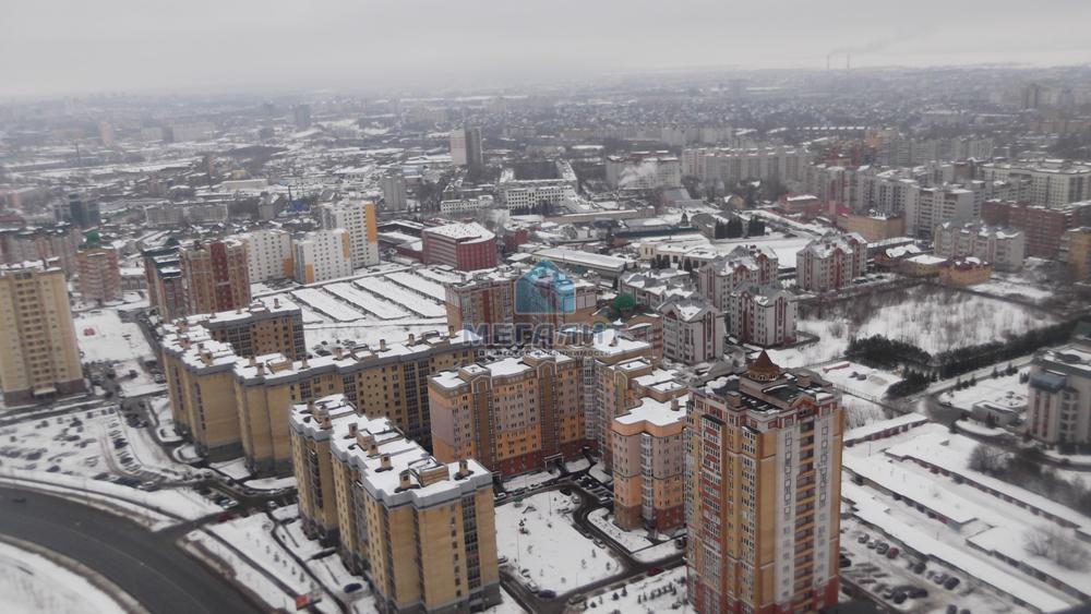 Продажа 1-к квартиры Альберта Камалеева 1, 78 м² (миниатюра №3)
