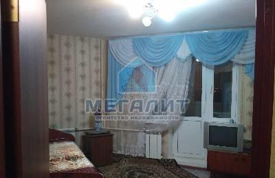Аренда 1-к квартиры Братьев Касимовых 82 а