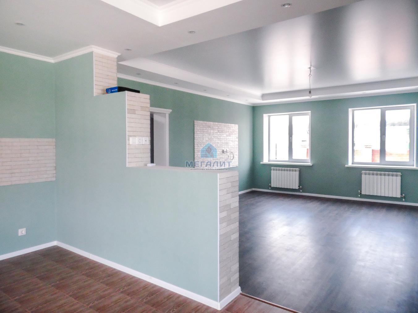 Продажа  дома Поперечно-Дорожная 5-ая 2а, 280 м² (миниатюра №2)