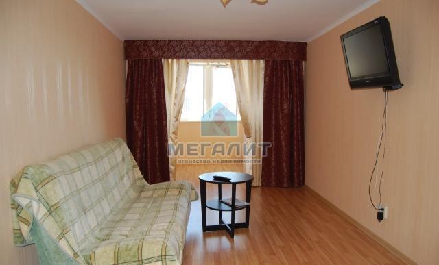 Аренда 1-к квартиры Юлиуса Фучика 55а, 45 м2  (миниатюра №1)