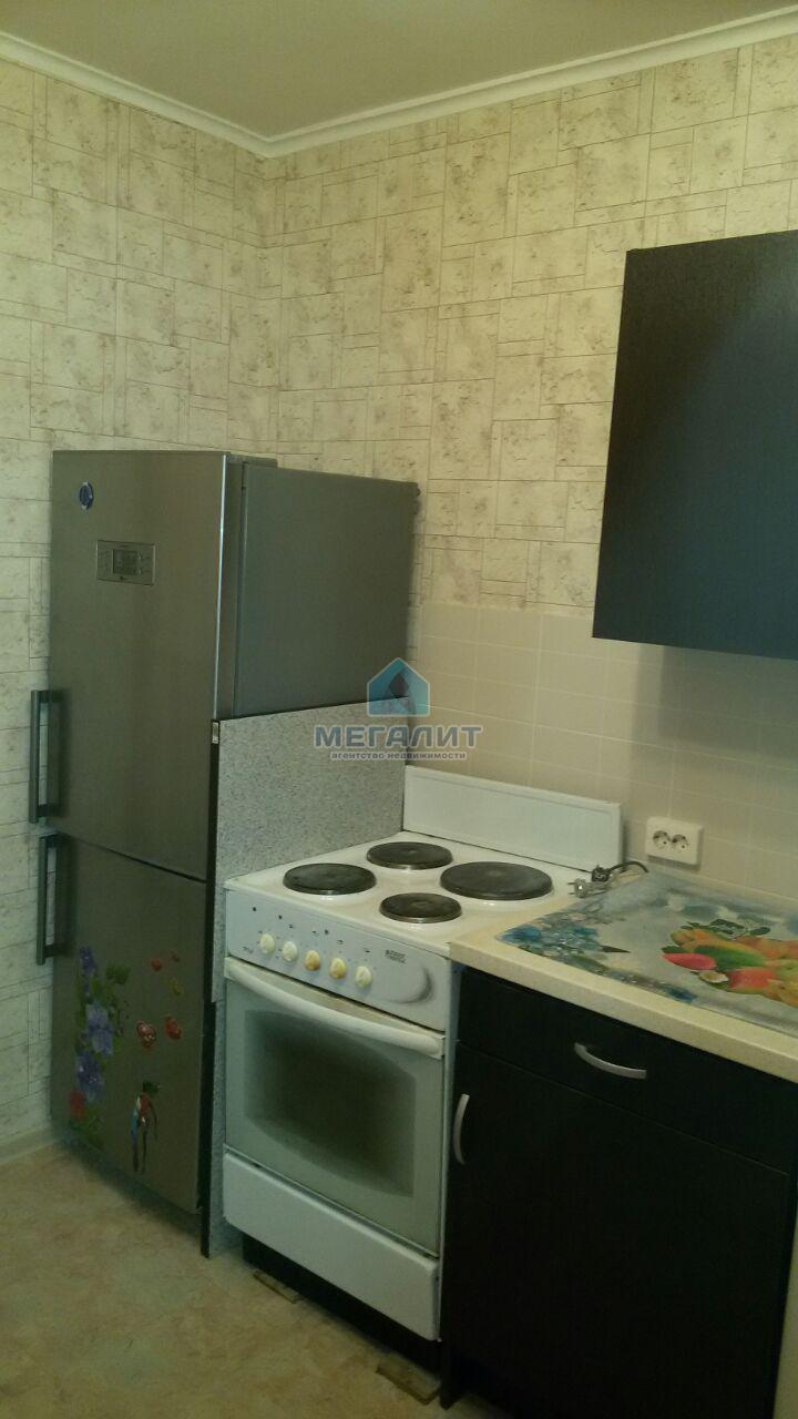 Аренда 1-к квартиры Серова 41, 38 м² (миниатюра №1)