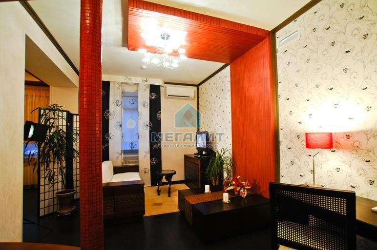Продажа  помещения свободного назначения Островского 35, 380 м2  (миниатюра №5)