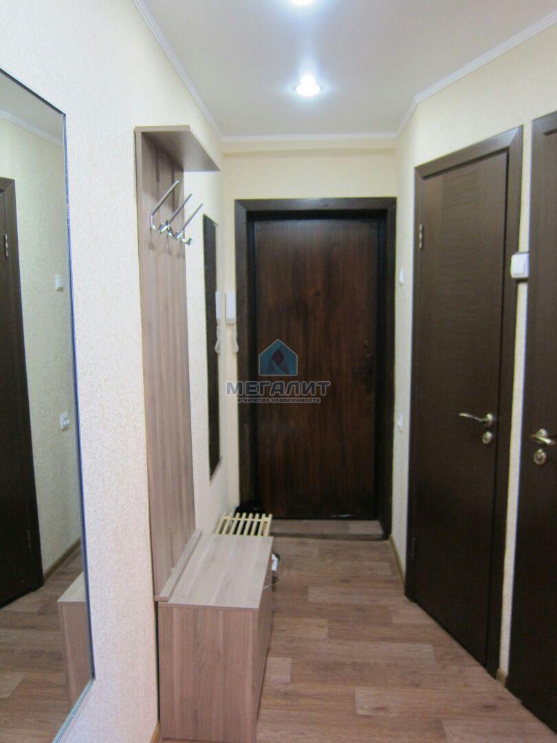 Аренда 2-к квартиры Курчатова 5, 44 м² (миниатюра №15)