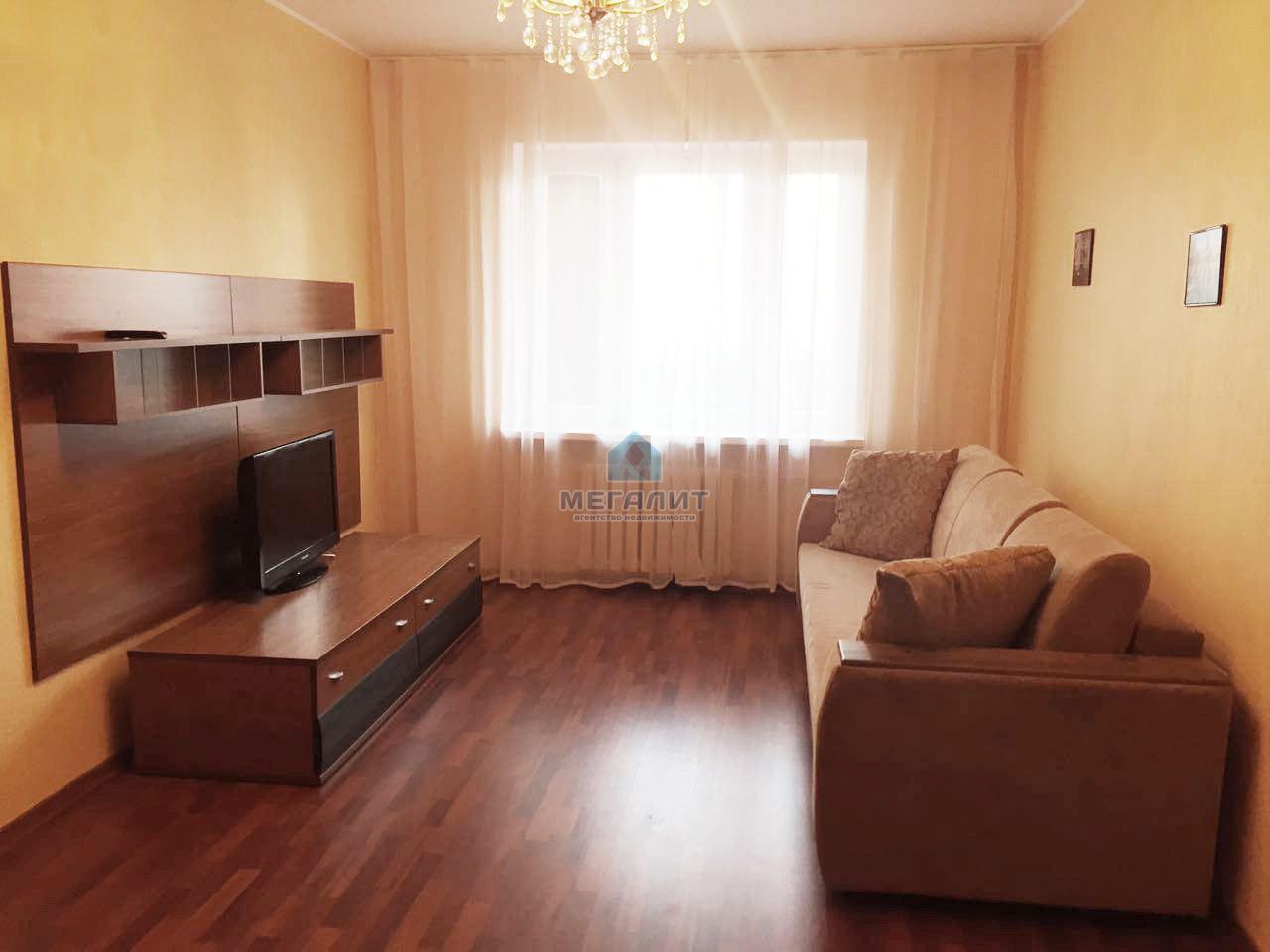 Аренда 1-к квартиры Даурская 24а