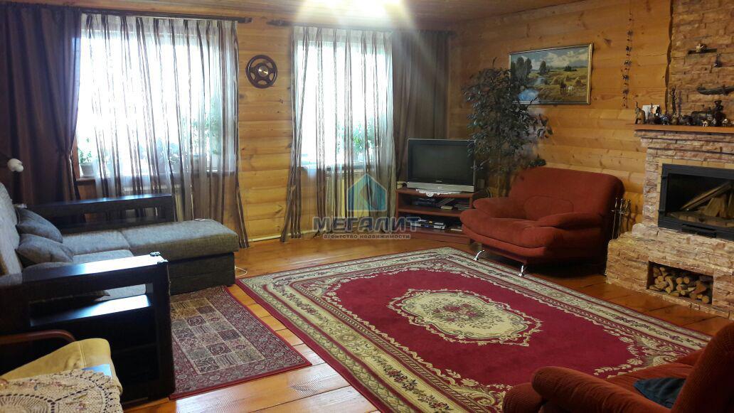 Аренда  дома Вишневая (Вознесенское) 0