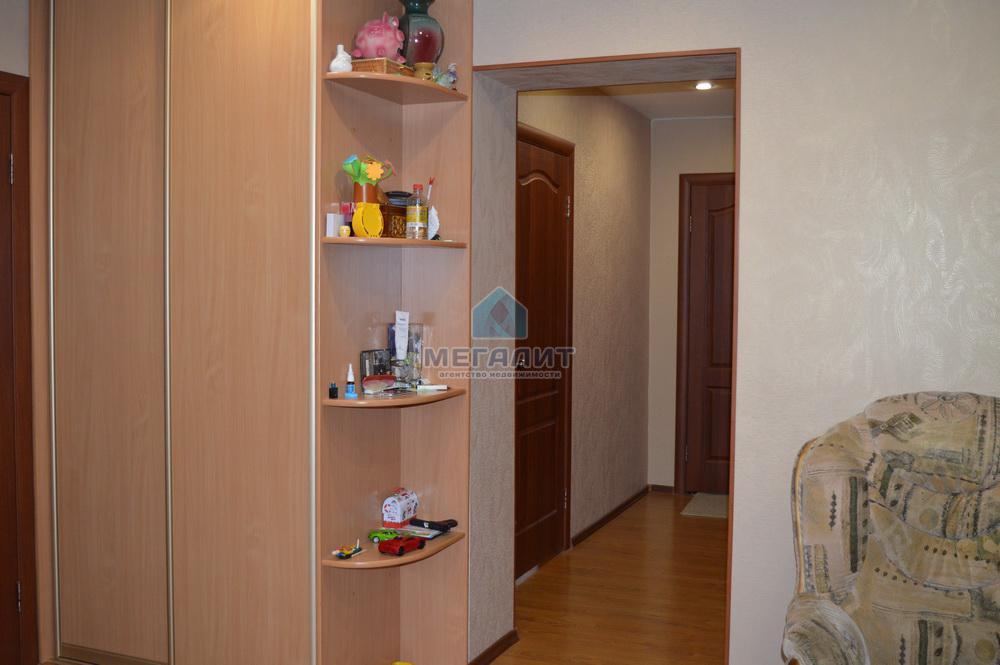 Продаю шикарную просторную квартиру! (миниатюра №4)