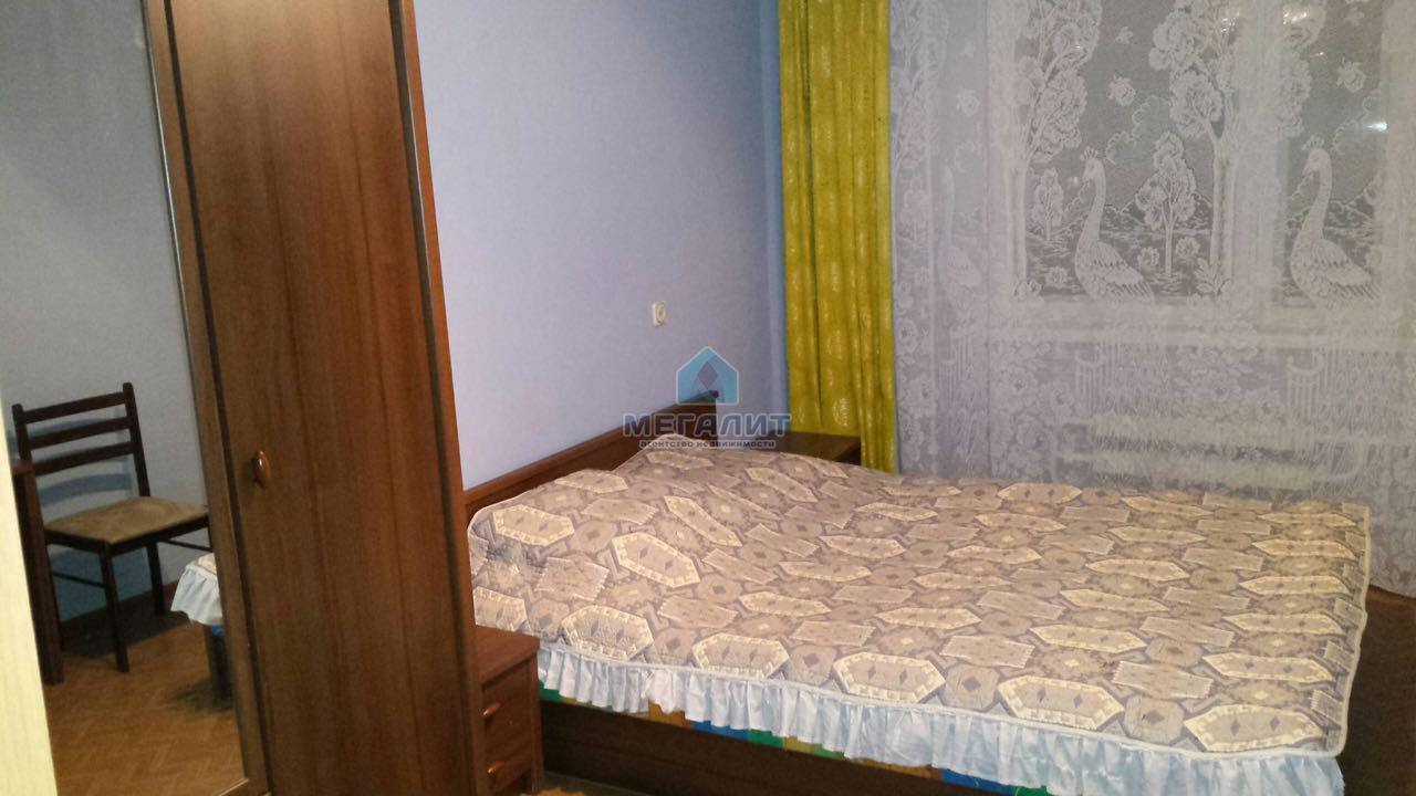 Аренда 2-к квартиры Адоратского 15