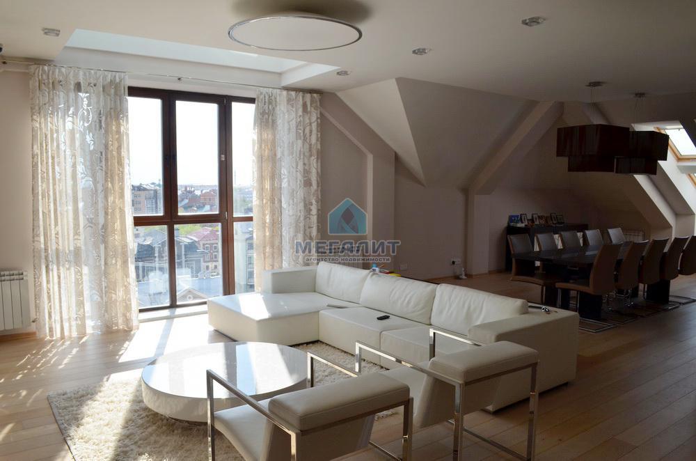 Продажа мн-к квартиры Касаткина 20, 265 м²  (миниатюра №10)