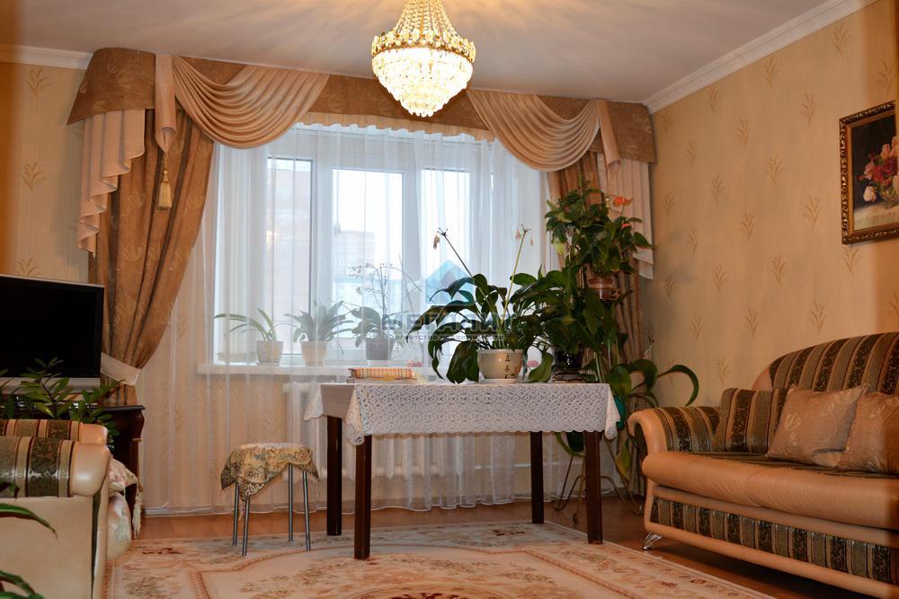 Продаю замечательную 3-х ком. квартиру по ул. проспект Ямашева (миниатюра №5)