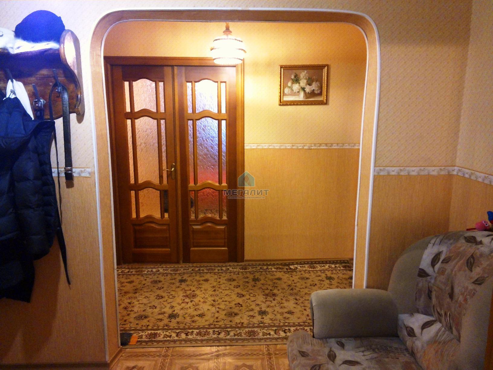 Продажа 3-к квартиры Проспект Победы 144, 90 м² (миниатюра №6)