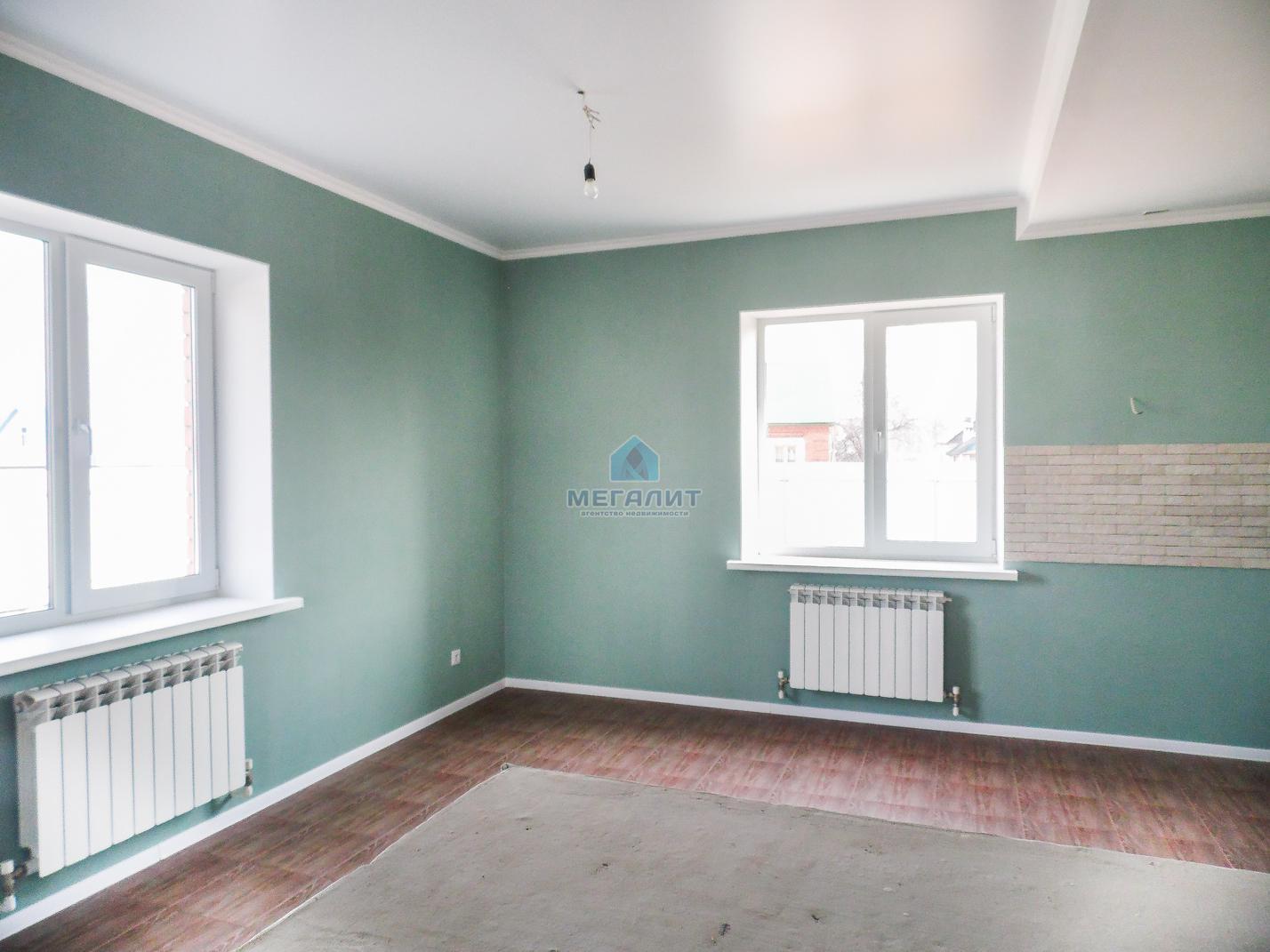 Продажа  дома Поперечно-Дорожная 5-ая 2а, 280 м² (миниатюра №3)