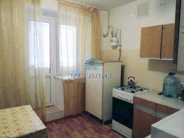 Продаю 1-комнатную улучшенной планировки в кирп доме (миниатюра №6)