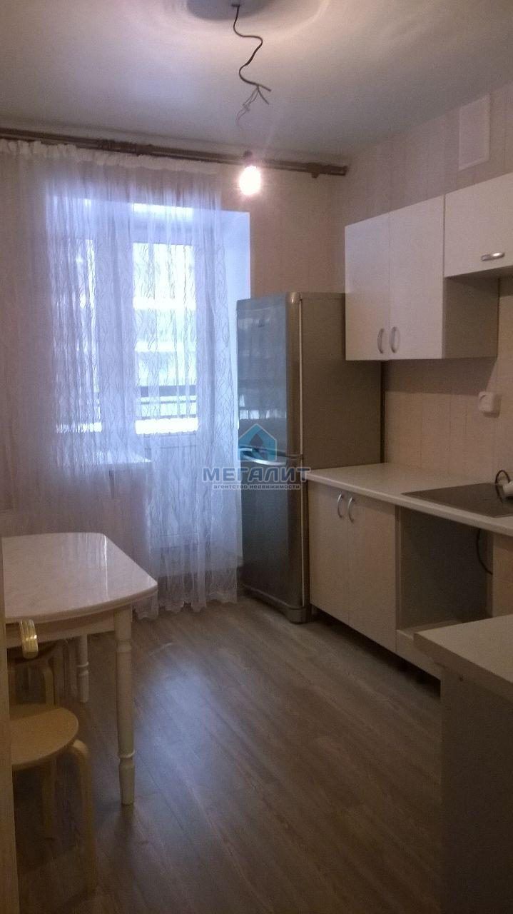Аренда 1-к квартиры Рауиса Гареева 98, 35 м²  (миниатюра №5)