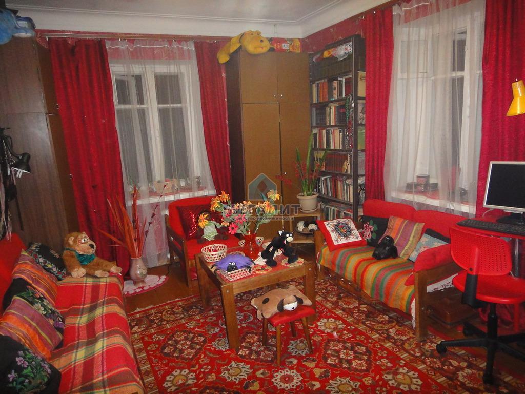 Аренда 2-к квартиры Димитрова 3