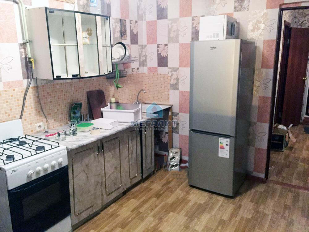 Продажа 1-к квартиры Осиновская, 43 м²  (миниатюра №1)