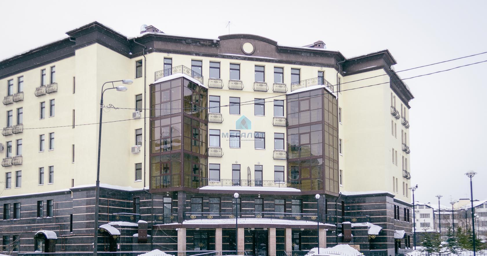Продажа 1-к квартиры Волкова 13
