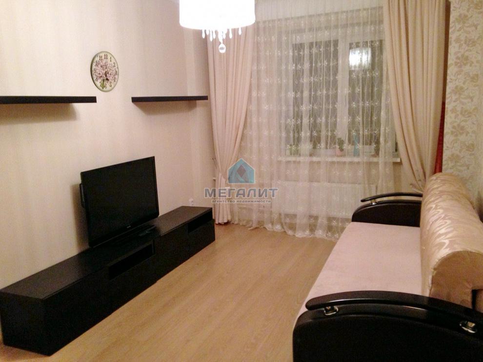 Продажа 1-к квартиры Курская 18, 46 м² (миниатюра №1)