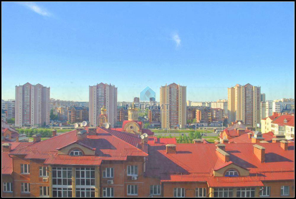 Продажа 2-к квартиры Меридианная 4, 115 м² (миниатюра №3)