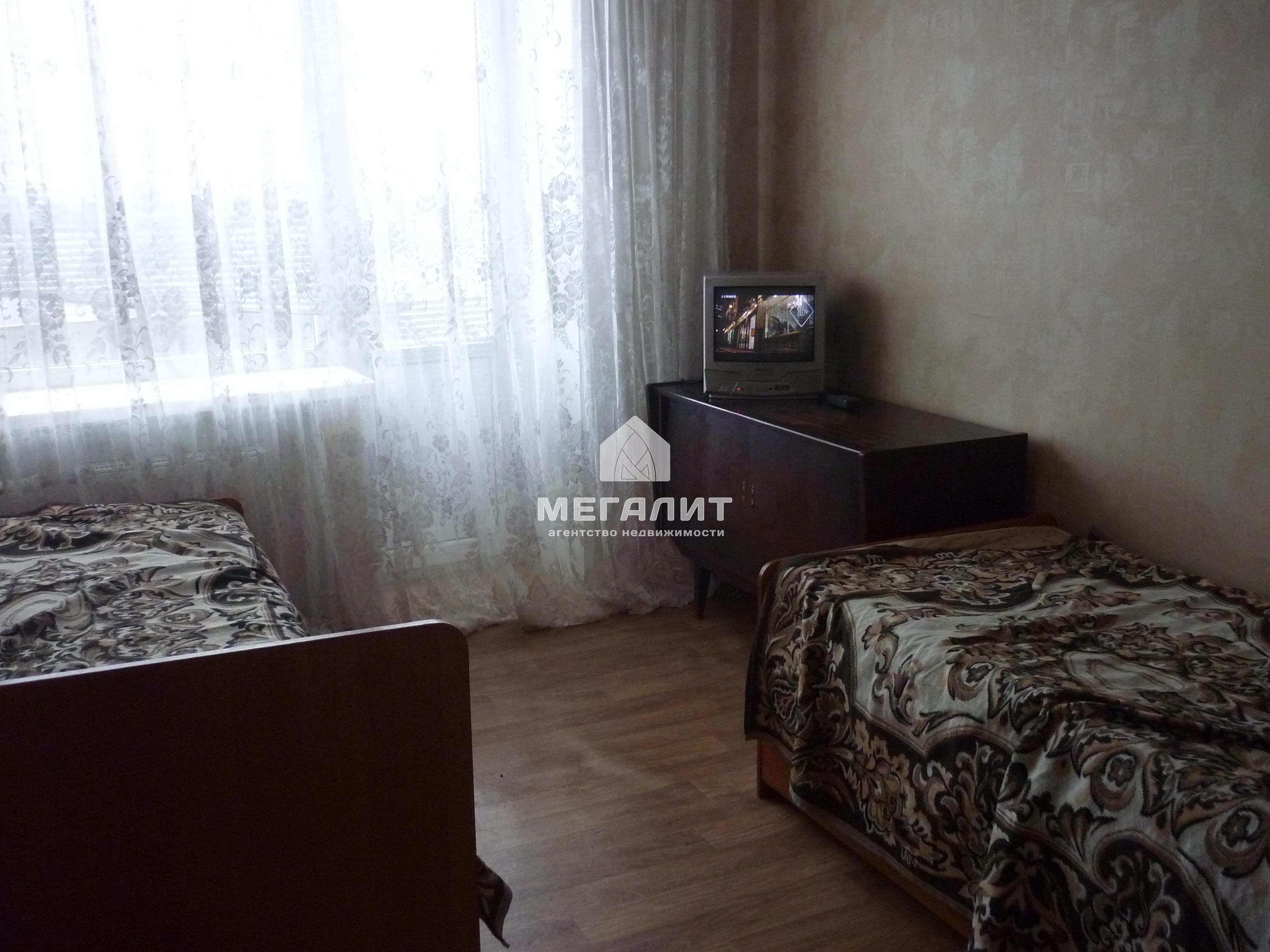 Аренда 1-к квартиры Фрунзе 15