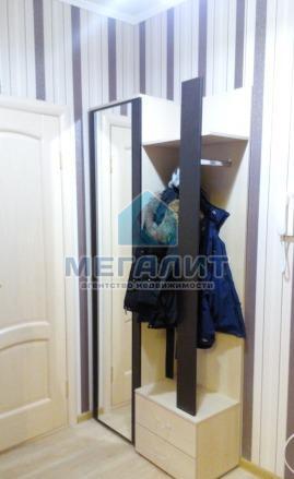 Аренда 1-к квартиры Вербная д. 1, 45 м²  (миниатюра №2)