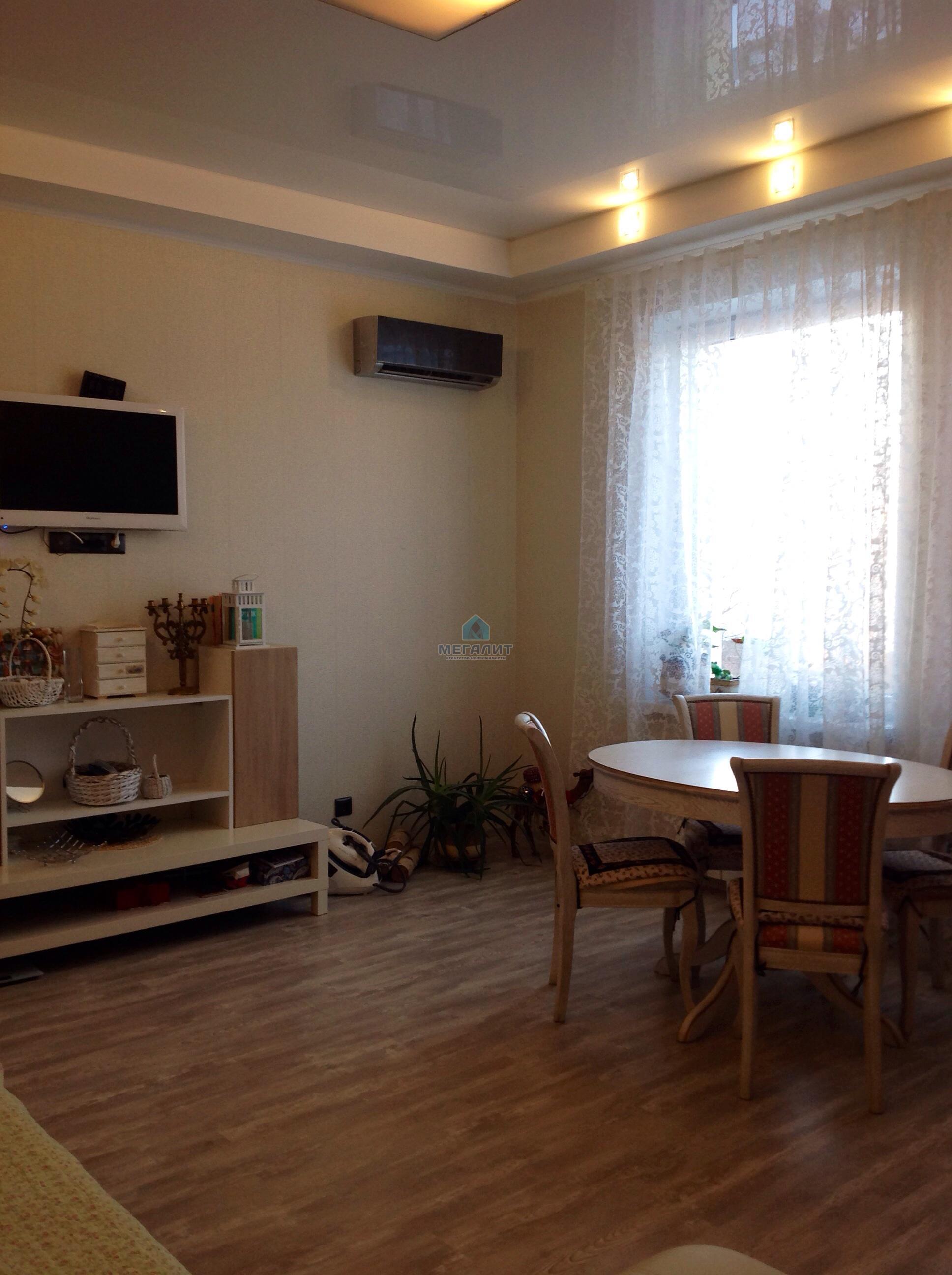 Продажа 1-к квартиры Гоголя 10, 51 м²  (миниатюра №4)