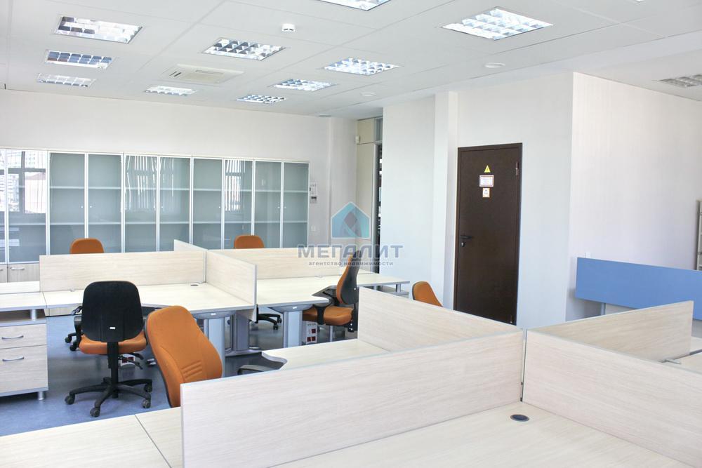 Аренда  офисно-торговые Петербургская 37, 206 м² (миниатюра №16)