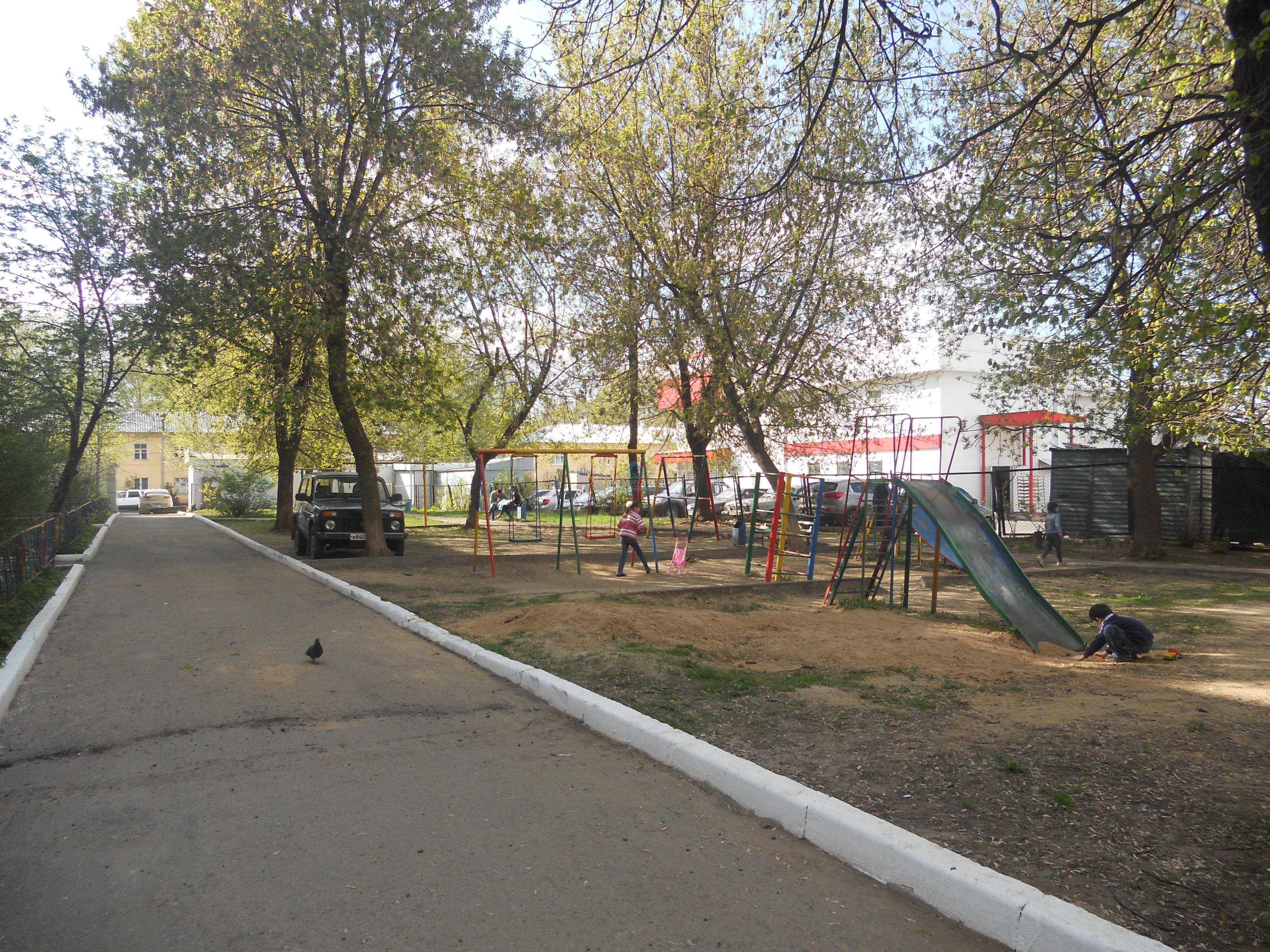 Аренда 1-к квартиры Айдарова 8а, 33 м²  (миниатюра №2)