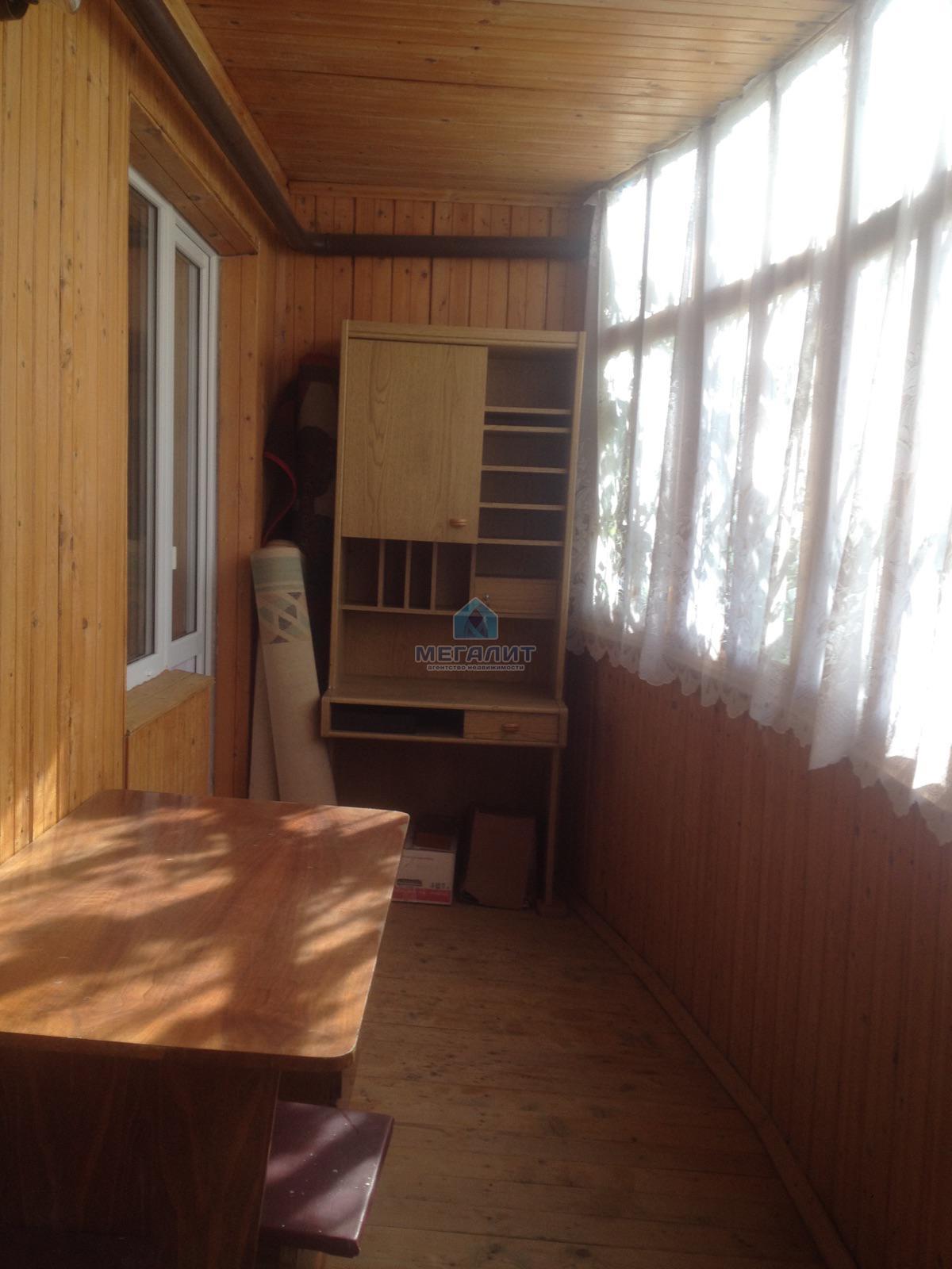 Продажа 4-к квартиры Серова 2, 120 м2  (миниатюра №3)