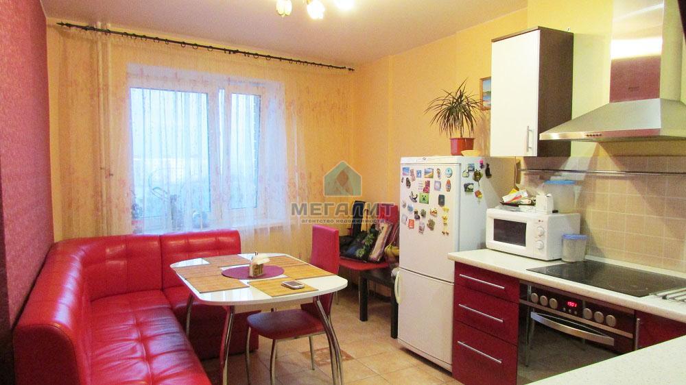 Продажа 1-к квартиры Беломорская 5, 44 м²  (миниатюра №2)