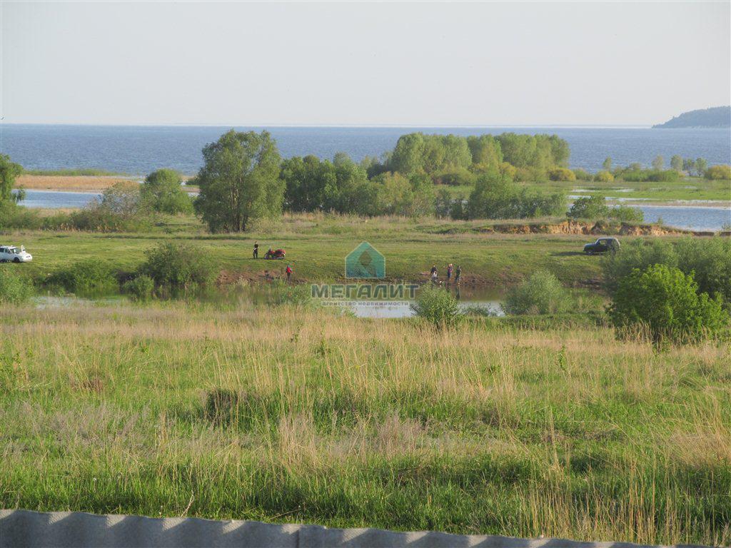 Продается земельный участок на берегу Камы (миниатюра №7)