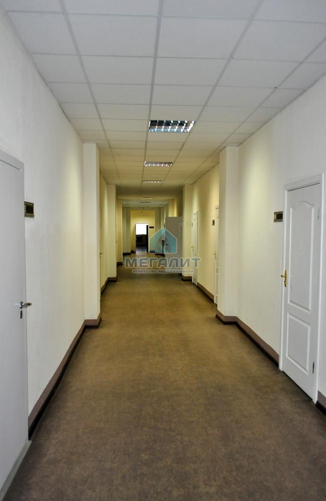 Продажа  помещения свободного назначения Рахимова 8 к19, 1754 м²  (миниатюра №10)
