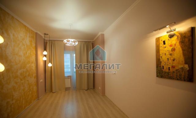 Аренда 4-к квартиры Чистопольская 36, 110.0 м² (миниатюра №17)