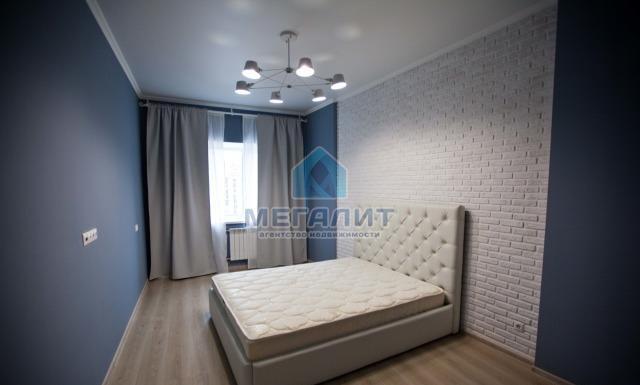 Аренда 4-к квартиры Чистопольская 36, 110.0 м² (миниатюра №3)