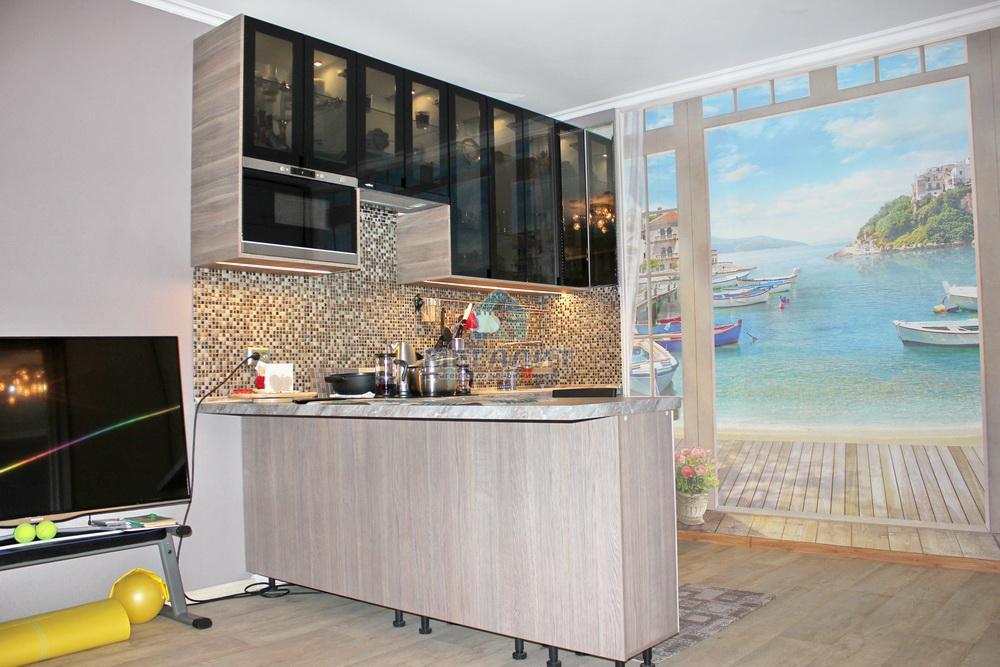 Продажа 1-к квартиры Тулпар 5, 50.4 м² (миниатюра №3)