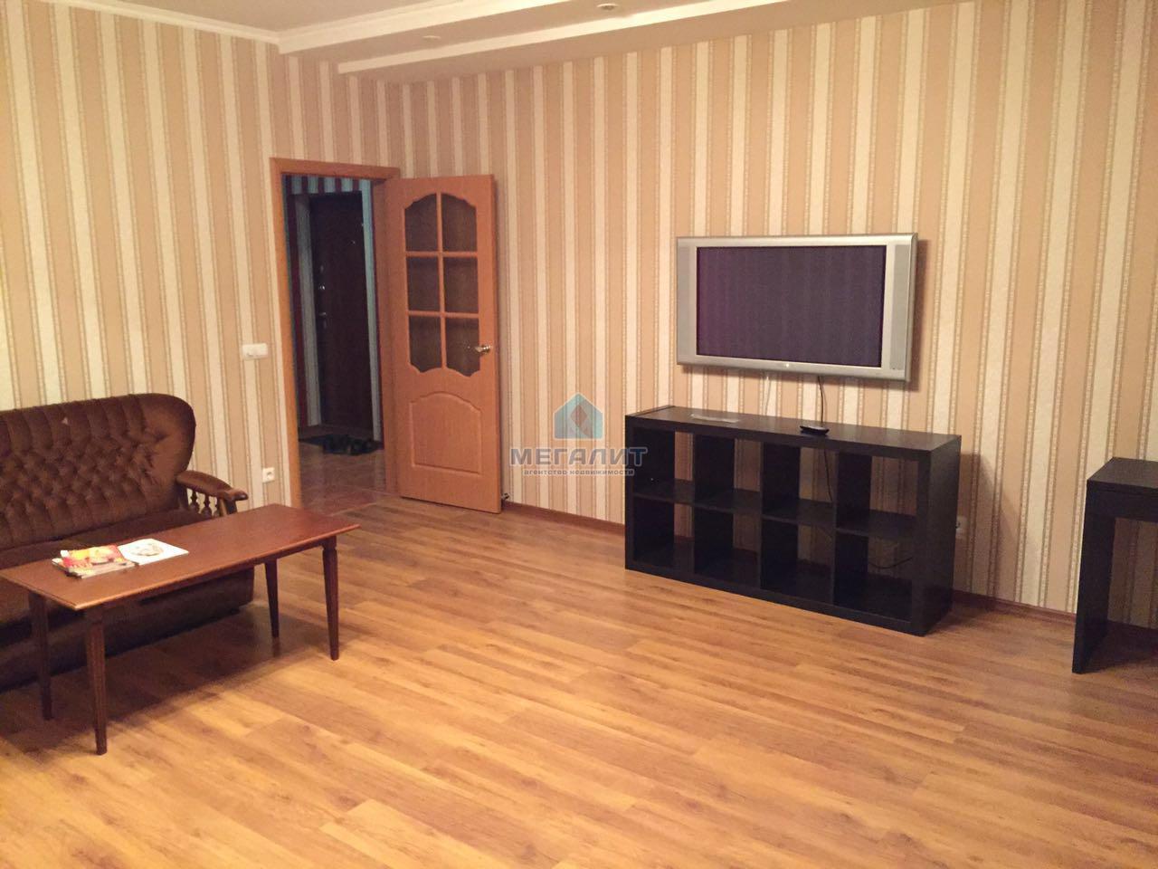 Аренда 2-к квартиры Чистопольская 86