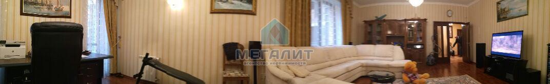Аренда 3-к квартиры Чистопольская 20/12