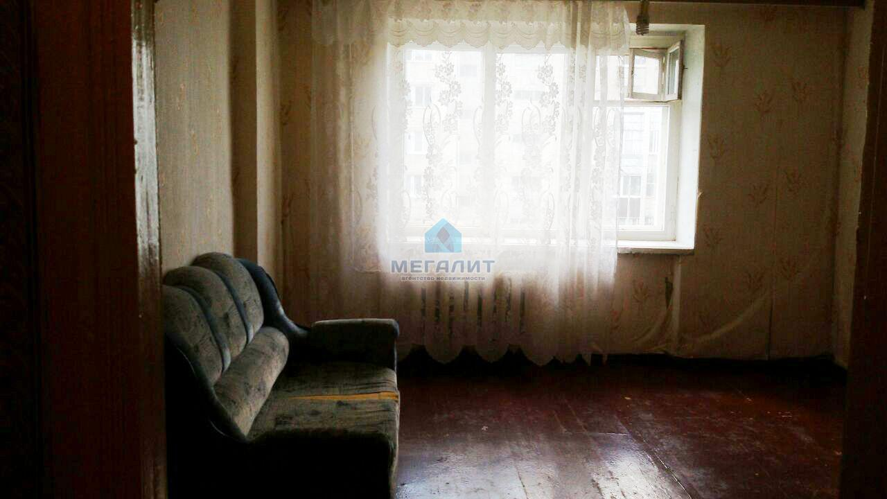 Аренда 1-к квартиры Побежимова 57, 36 м²  (миниатюра №8)
